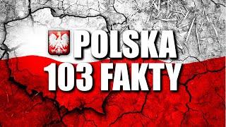 103 FAKTY O POLSCE
