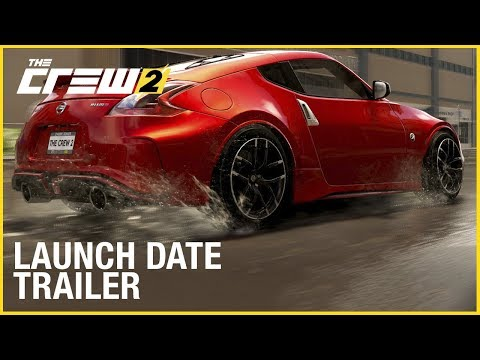 The Crew 2: Available June 29, 2018 | Gameplay Trailer | Ubisoft [NA] thumbnail