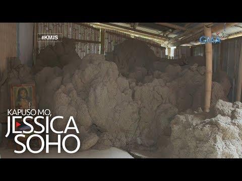 [GMA]  Kapuso Mo, Jessica Soho: Misteryosong punso sa loob ng isang bahay sa Iloilo City