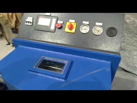 Groundnut Vacuum Packing Machine