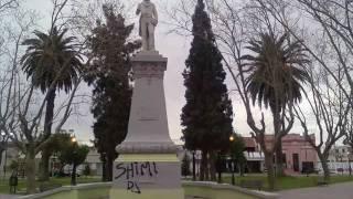 preview picture of video 'Homenaje a Ensenada Argentina.wmv'