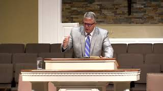 Randy Tewell: Praying for the Harvest