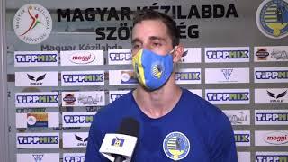 TV Budakalász / Félidő / 2020.09.15.