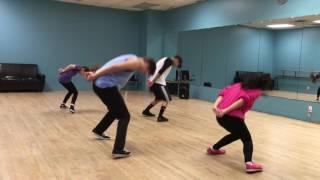 Got Dance? - Hip-Hop