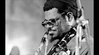 Rahsaan Roland Kirk - saxophone concerto (1973, Vinyl)