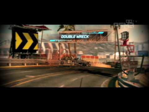 PSM3 Presents...Split/Second: Velocity video review
