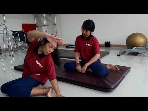 Quali esercizi fare a scoliosis di reparto di petto
