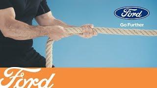 Hoe vind je het sleepoog van jouw Ford
