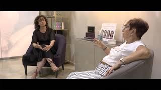 Manuela Caballero - Medicina facial - Clínica Dorsia Santiago de Compostela