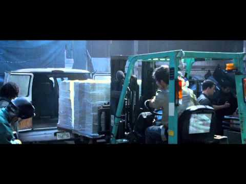 Contraband (International Trailer)