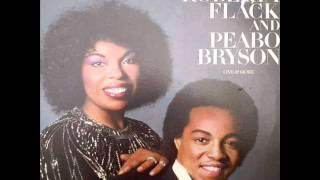 Roberta Flack & Peabo Bryson   Back Together Again