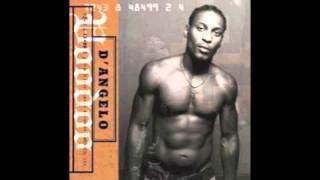 D'Angelo- Spanish Joint