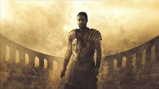 Gladitor soundtrack - Main Theme