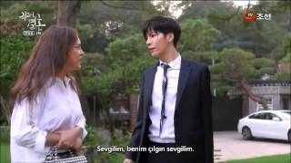 No Min Woo - Crazy Love (Greatest Marriage OST) [Türkçe Altyazı]