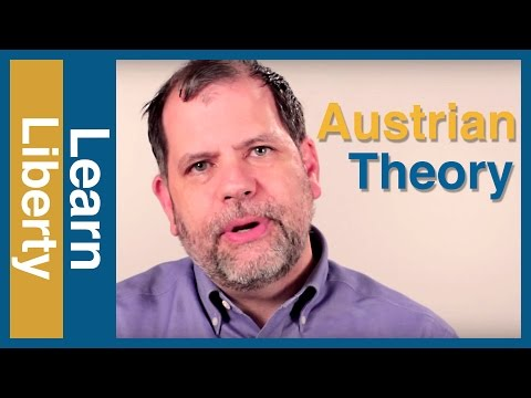Interest Rates in Austrian Theory