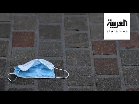 العرب اليوم - شاهد: لقطات من ليستر البريطانية بعد فرض الإغلاق الكامل