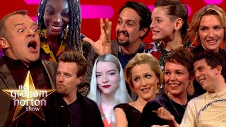 The Best Of The Emmy Winners!   The Graham Norton Show