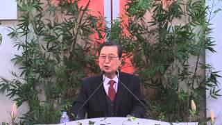 나겸일 목사 초청 신년축복성회(2016. 1. 31. 저녁집회)