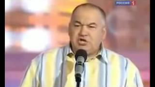 Свежие анекдоты Игорь Маменко Новый год
