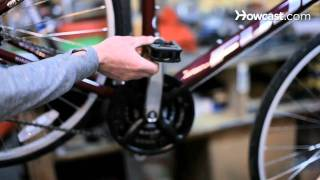 How to Identify Bike Parts | Bike Maintenance