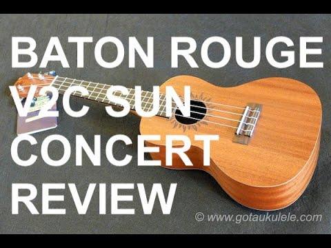 Review - V2C Sun