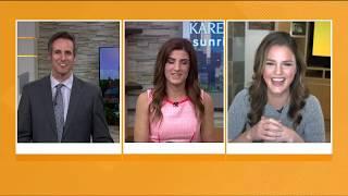 WATCH LIVE: #Sunrisers Extra 5-27-2020