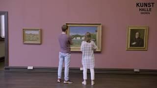 Argument Nr. 7: In 80 Meisterwerken um die Welt…