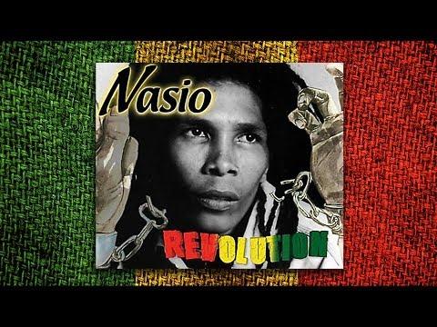 Nasio Fontaine – Revolution (Album Completo)