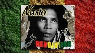 Nasio Fontaine - Revolution (Álbum Completo)