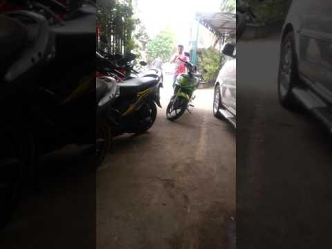 ORANG GILA BPJS KETENAGAKERJAAN CABANG JAKARTA CILINCING