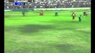 preview picture of video '19.09.2012::DIVISION 1::19E JOURNEE::CS MAKISO - TP MAZEMBE::1-2'