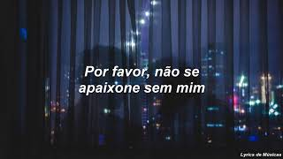 Zara Larsson - I Can't Fall In Love Without You (Tradução)
