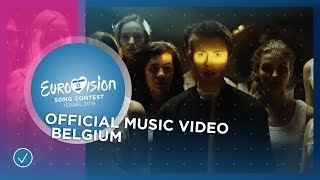 Eliot   Wake Up   Belgium 🇧🇪   Official Music Video   Eurovision 2019