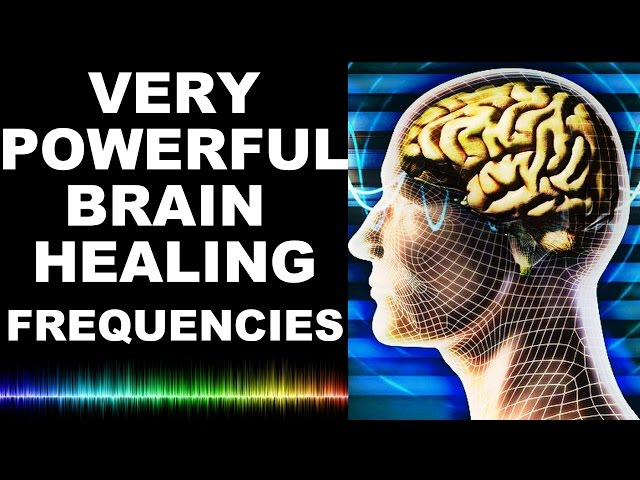 EXTREME BRAIN HEALING FREQUENCIES: FOR STUDY, FOCUS, MIND POWER, CONFIDENCE, MEDITATION : MUST TRY !