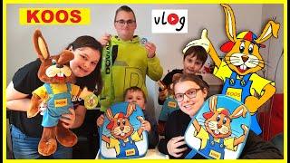 ROOMPOT BEDANKT!!   Familie Vloggers #433