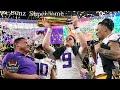 Clemson vs. LSU: CFP National Championship | College Football Highlights