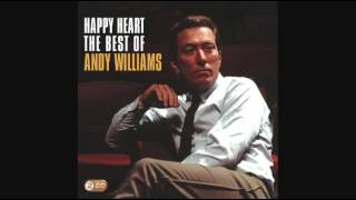 ANDY WILLIAMS - SOMETHIN' STUPID