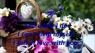 Just Fall In Love Again Lyrics Angeline Quinto