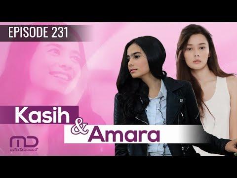 Kasih Dan Amara Episode 231