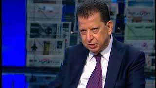 كلام بيروت مع النائب السابق محمد الأمين عيتاني 31/08/2018