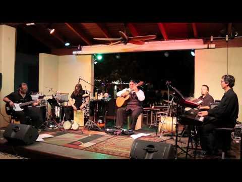 "Gabriel Ayala Quintet performs ""Spain"" by Chic Corea"