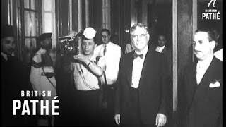 Selected Originals - Nasser Says No Aka Suez - Nasser Says No (1956)