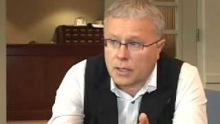 Лебедев:  Экономический кризис в России и США