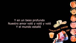 Loco Paranoico - Silvestre Dangond (LETRA)