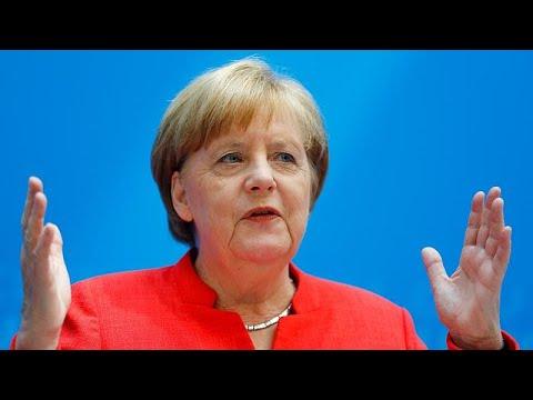 Γερμανία: Το προσφυγικό καθορίζει το μέλλον της κυβέρνησης…