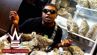 """10k.Caash """"West Coast Cure"""" (WSHH Exclusive - Official Music Video)"""