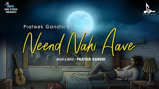Neend Nahi Aave | Jogan Piya | Animated Video   - YouTube