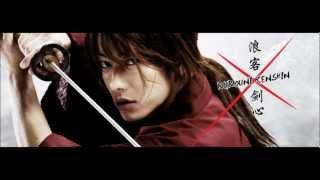 Heartache - ONE OK ROCK (Rurouni Kenshin Music Video)