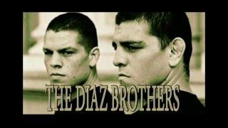 The Diaz Brothers- Highlight by Matt Locke