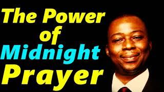 The Power of Midnight Prayer – Dr D.K Olukoya